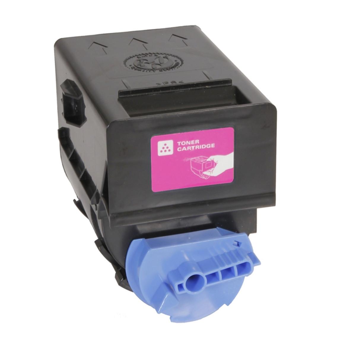 Toner Compatível com Canon GPR-23 Magenta | IMAGERUNNER C2550 C2880 C3080 C3380 | Katun Access 260g