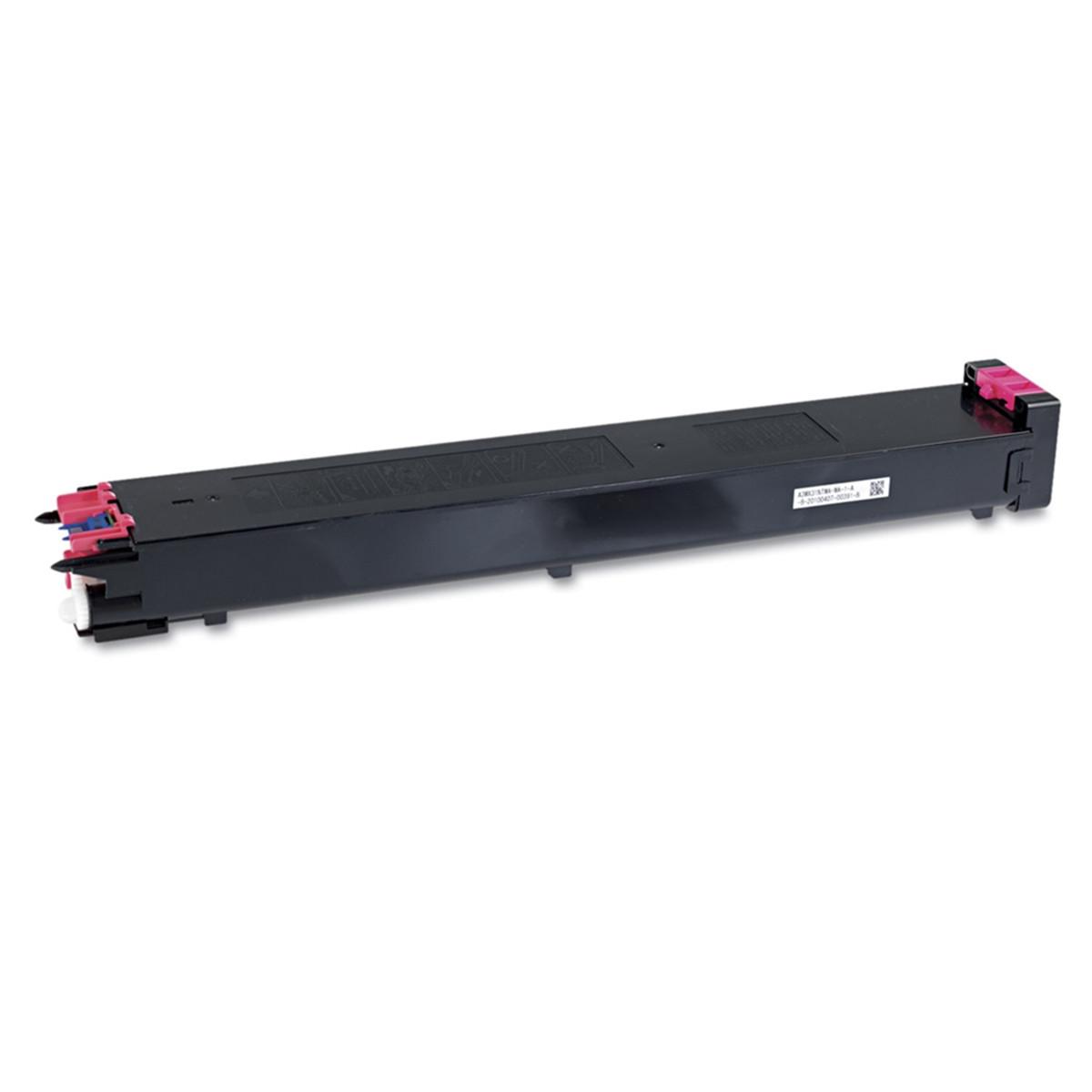 Toner Sharp MX-31NTMA Magenta | MX2600 MX3100 MX4100 MX4101 MX5001 | Katun Performance 285g