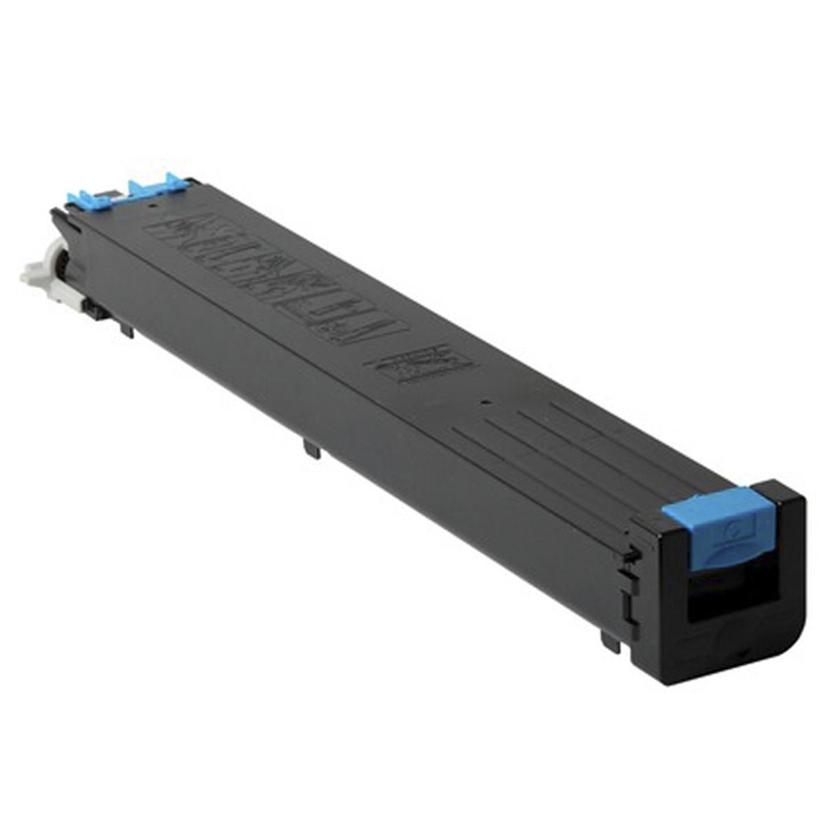 Toner Sharp MX-51BTCA MX-51NTCA Ciano | MX4110 MX4111 MX5110 MX5111 | Katun Business Color 340g