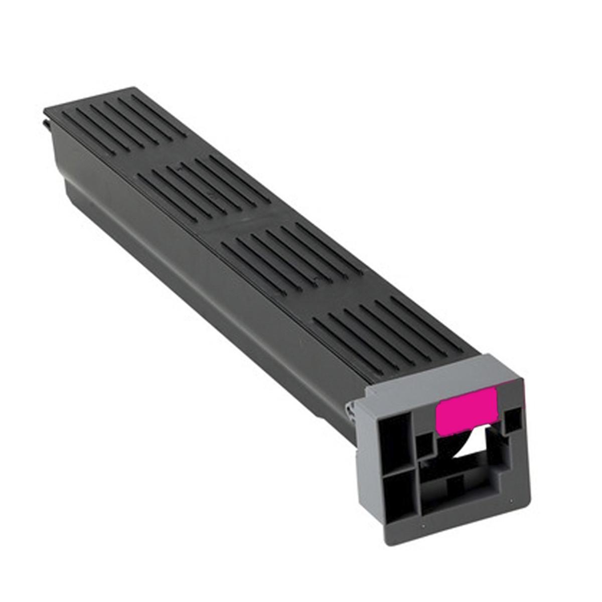Toner Konica Minolta Magenta | Bizhub C552 C552DS C652 C652DS C452 552DS Katun Business Color 510g