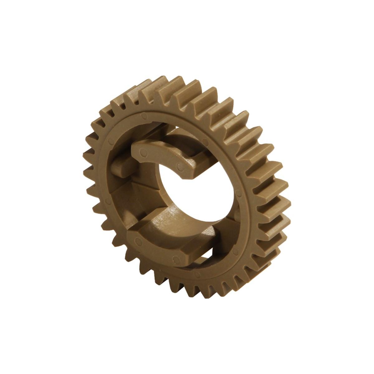 Engrenagem Rolo Fusor Brother HL5240 HL5250 HL5280 DCP8080 DCP8085 DCP8060   LM6665001G1   Importado