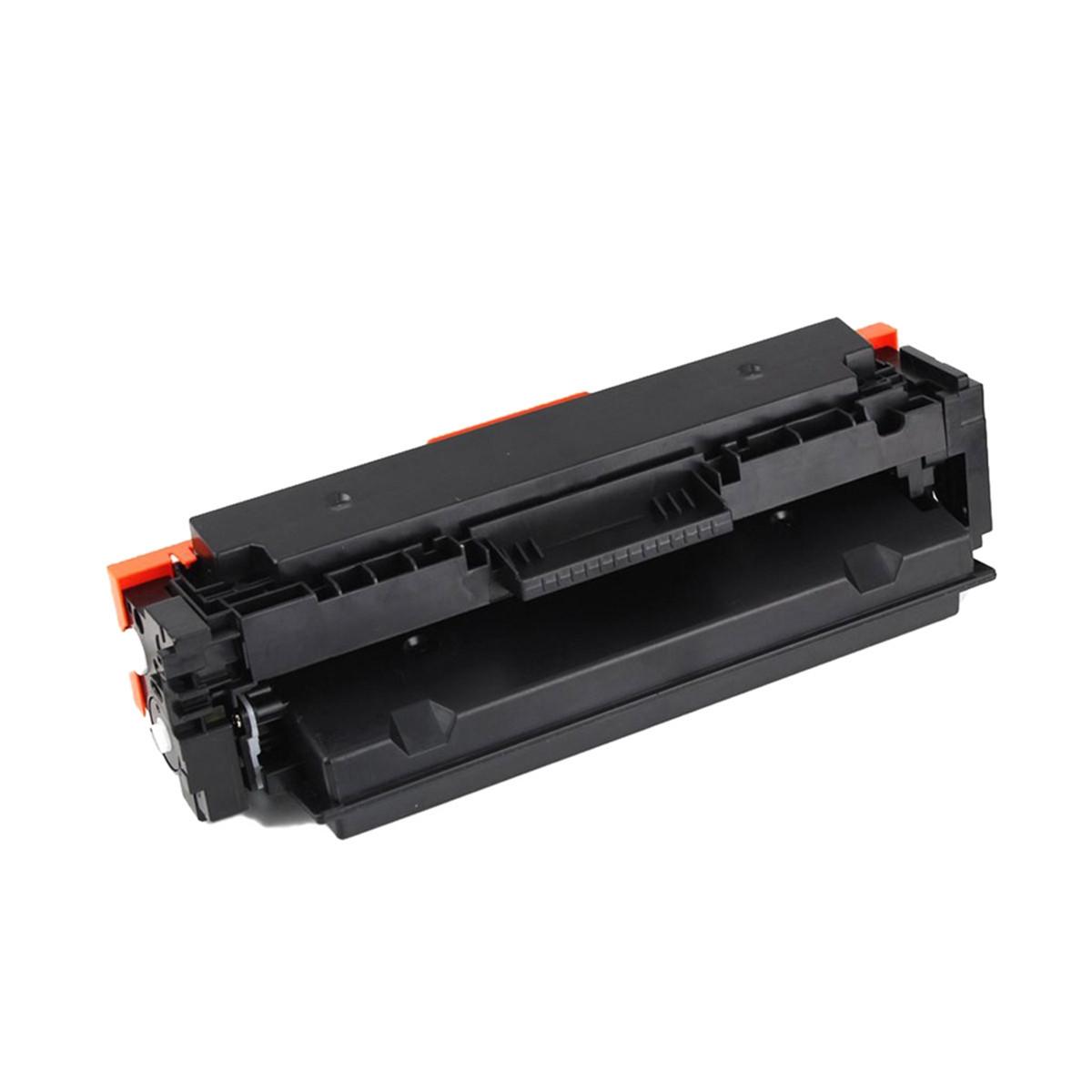 Toner Compatível com HP CF410X 410X Preto   M452DN M452DW M452NW M477FDN M477FDW   Evolut 6.5k
