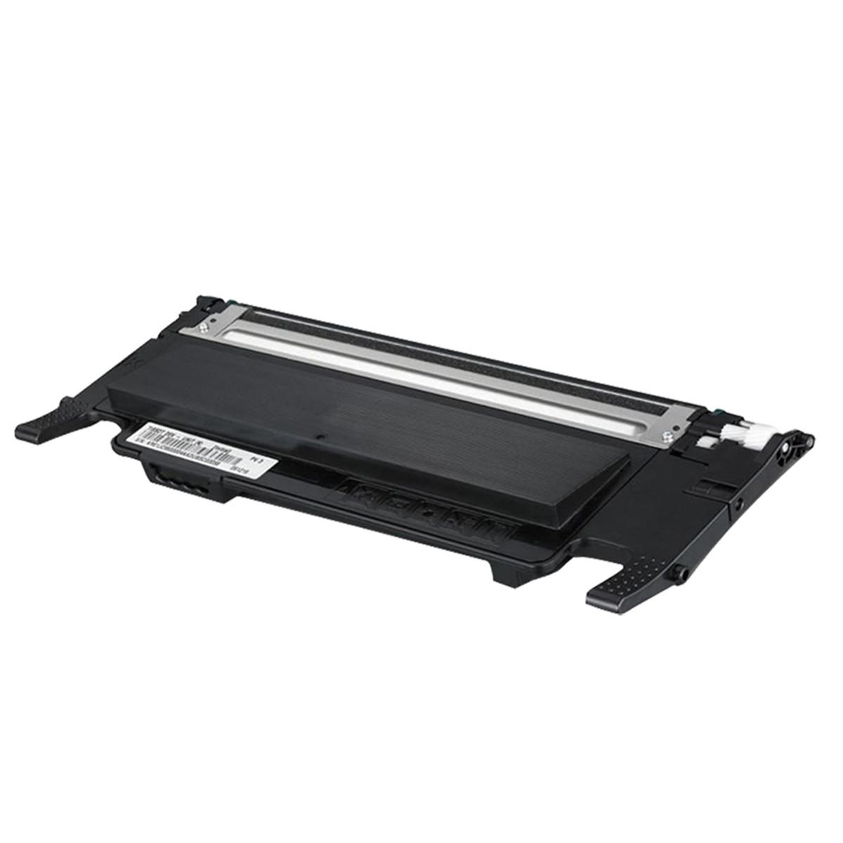 Toner Compatível com Samsung CLT-K407S 407S Preto | CLP325 CLX3185 CLP320 CLX3185N | Importado 1k