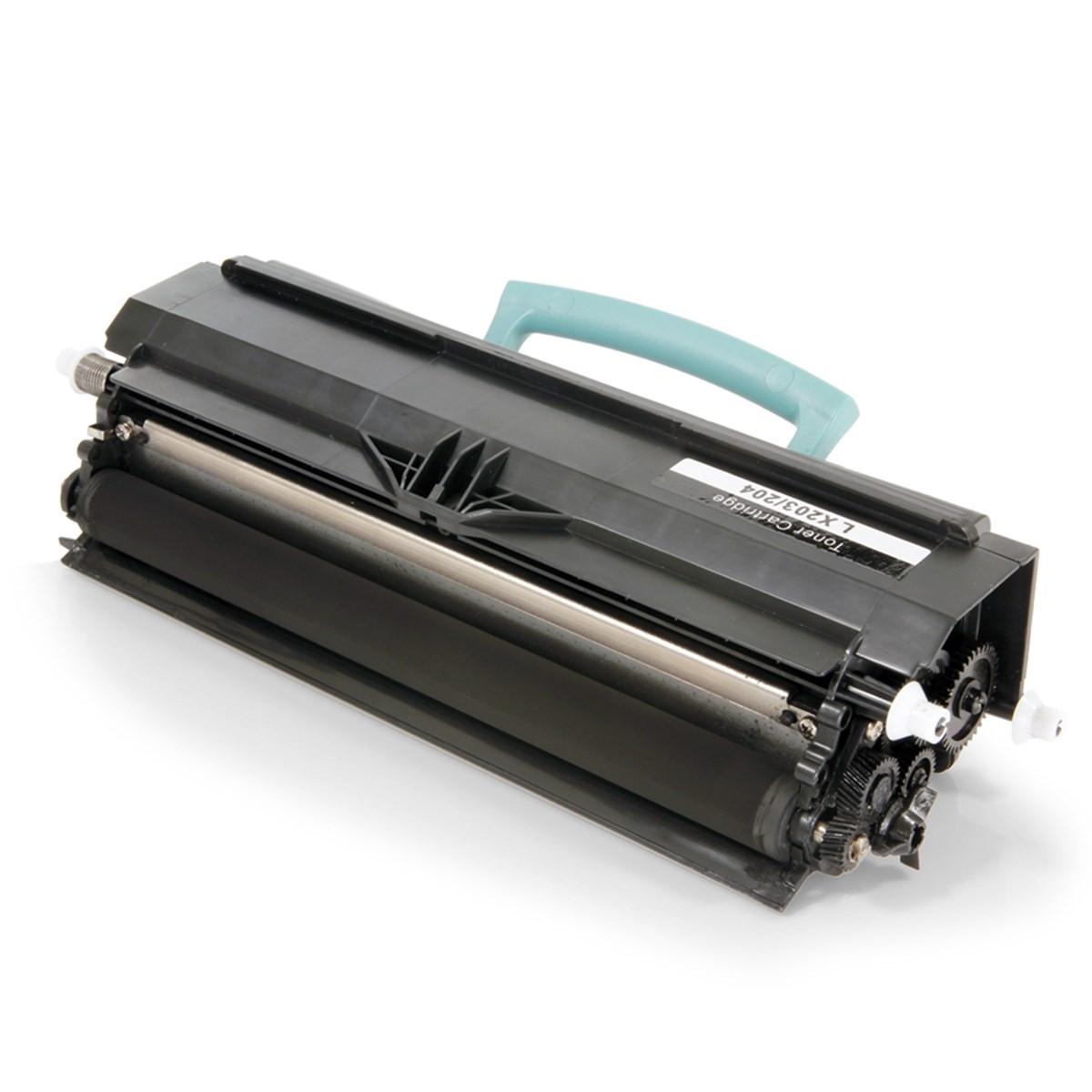 Toner Compatível com Lexmark E250 E350 E352 E352DN E250DN E250D E350D E250A11L Premium Quality 3.5k