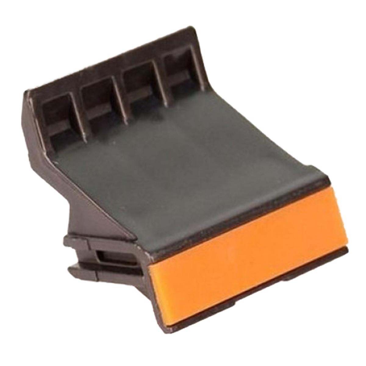 Separador de Papel HP LaserJet 1010 1012 1015 1018 1020 3015 3020 3030   RC1-2038-000   Compatível