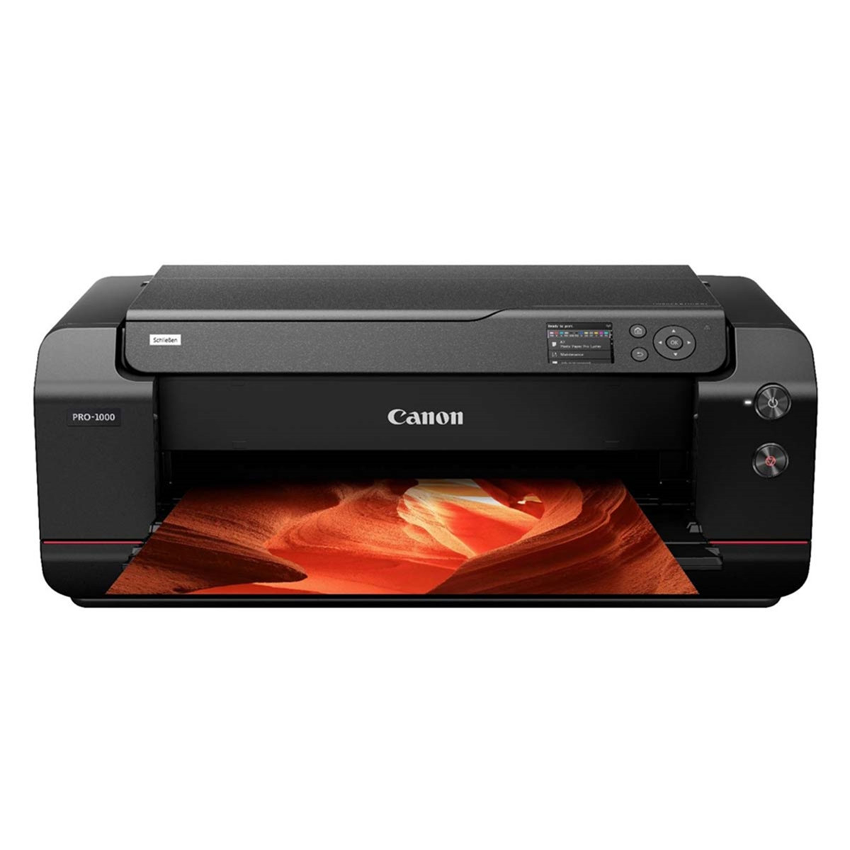 "Impressora Canon imagePROGRAF Pro 1000 0608C027AA   A2 420x594mm (17"")"