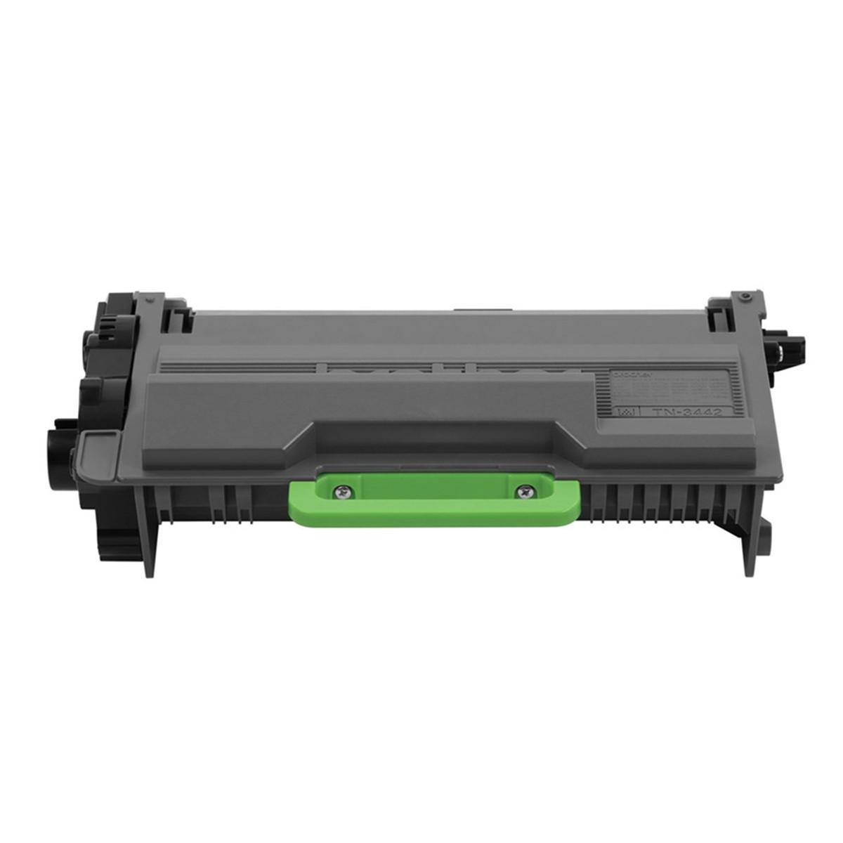 Toner Compatível com Brother TN850 TN850BR | HL-L5100DN DCP-L5500DN DCP-L5650DN | Premium 8k