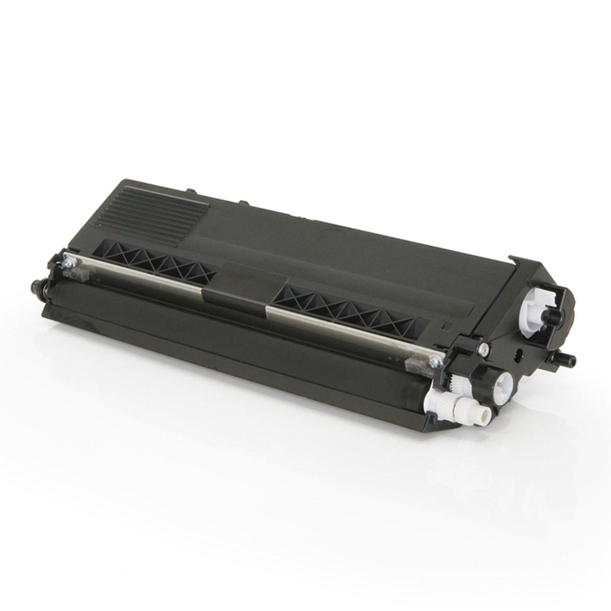 Toner Compatível com Brother TN-316BK TN316 Preto | HL-L8350CDW DCP-L8400CDN L8600CDW I 4k
