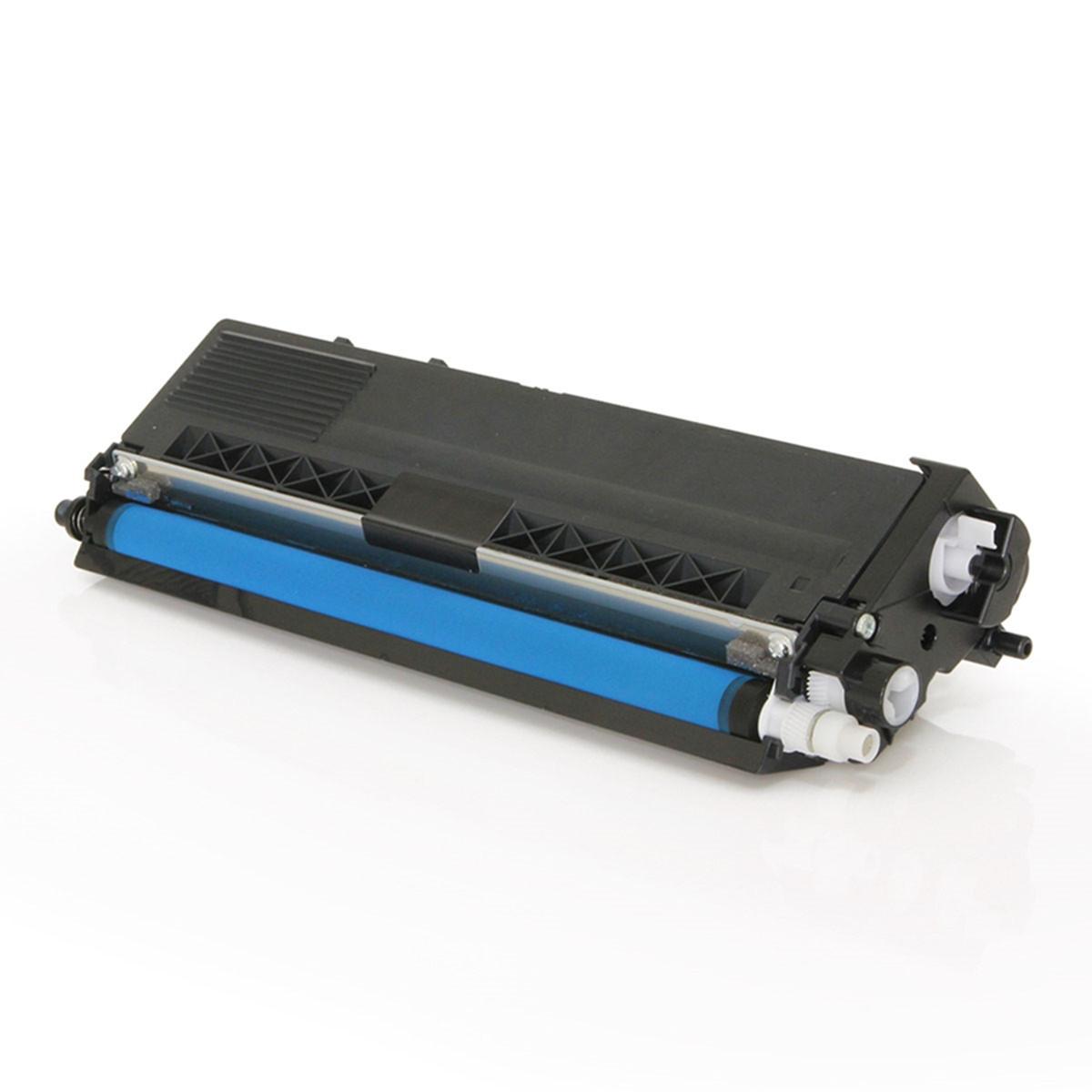 Toner Compatível com Brother TN-316C TN316 Ciano DCP-L8400CDN HL-L8350CDW L8600CDW | 3.5k