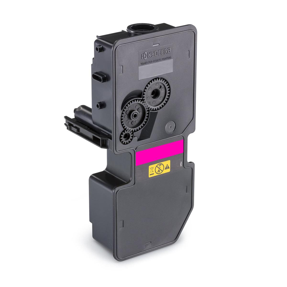 Toner Kyocera TK-5222M Magenta | P5021CDN 5021CDN M5521CDN 5521CDN | Original 1.2k