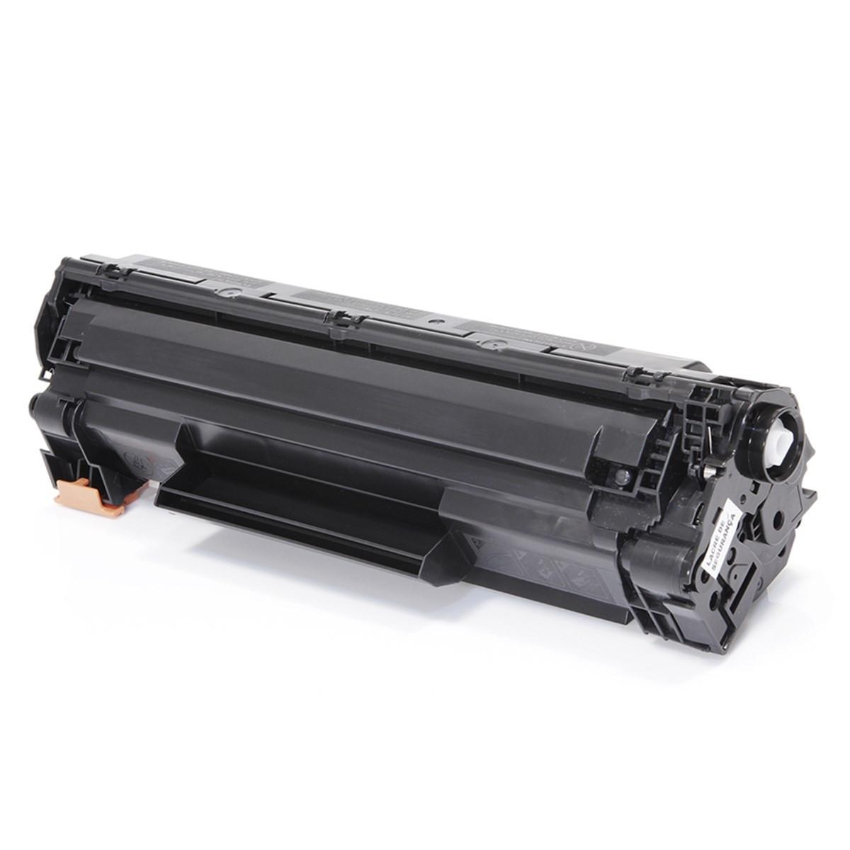 Toner Compatível HP CF283A 83A | M127FN M127FW M127 M125 M201 M225 M226 M202 | Premium Quality 1.5k