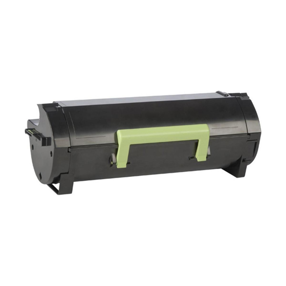 Toner Compatível com Lexmark 50F4X00   MS610 MS410 MS415 MS610DN MS610DE MS415DN   Importado 10k