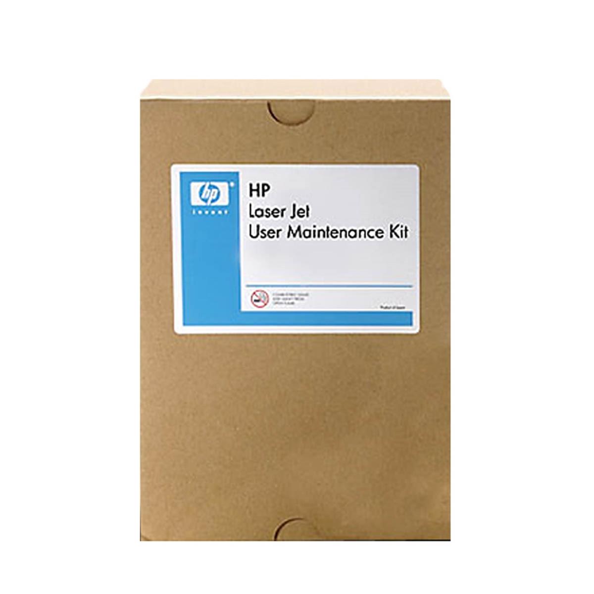 Kit Manutenção HP CF064A | M601DN M601N M602DN M602N M602X M603DN M603N M603XH | Original
