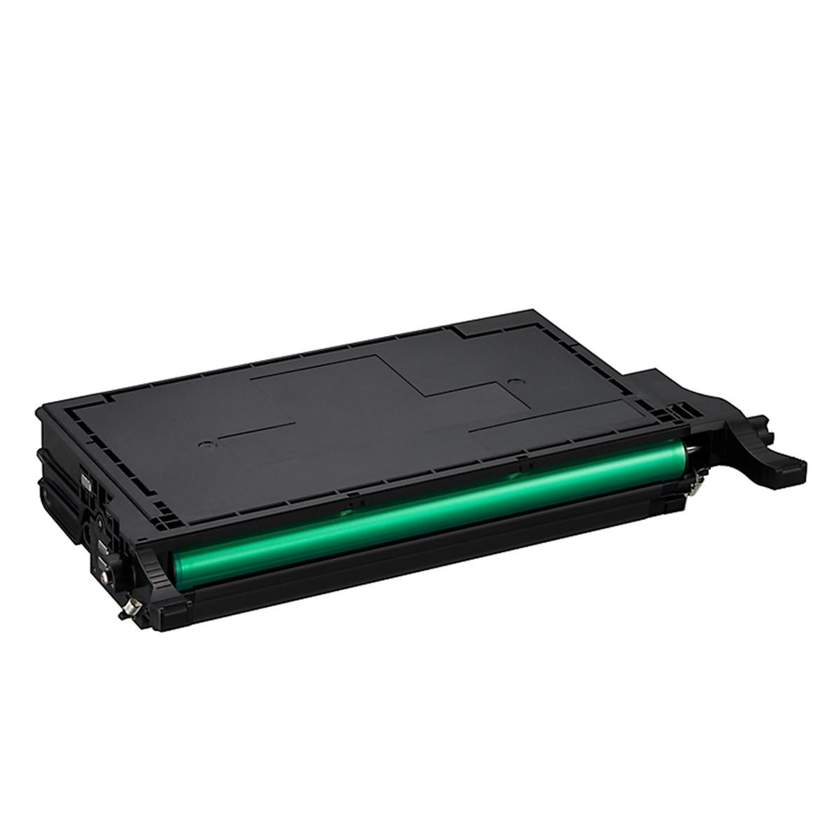 Toner Compatível com Samsung CLT-C508L Ciano | CLP620 CLP670 CLP6220 CLP6250 620ND | Importado 4k