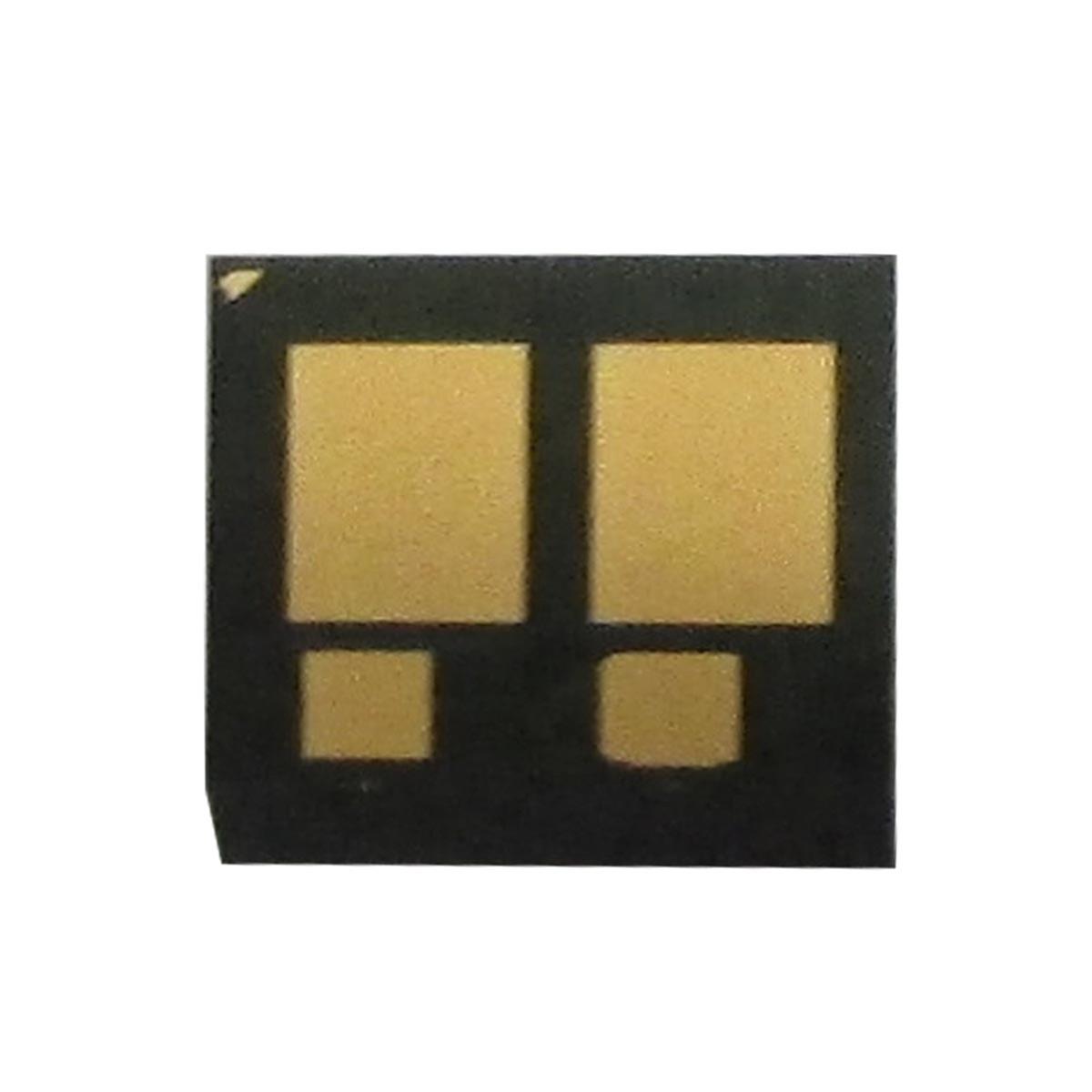Chip HP CF400A 201A CF400AB Preto | M252DW M277DW M252 M277 | 1.500 impressões