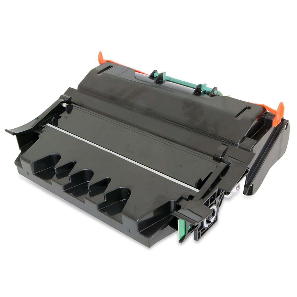 Toner Compatível com Lexmark T650 T652 T656 T654DN T652DN T650N T656DNE T654X11B T654X04L Evolut 36k