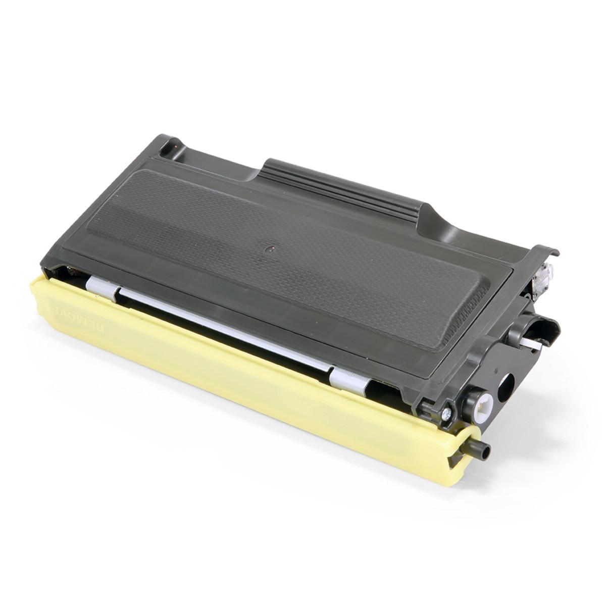 Toner Compatível Brother TN350 | DCP7010 HL2040 HL2070N MFC7220 MFC7225N 2820 | Evolut 2.5k
