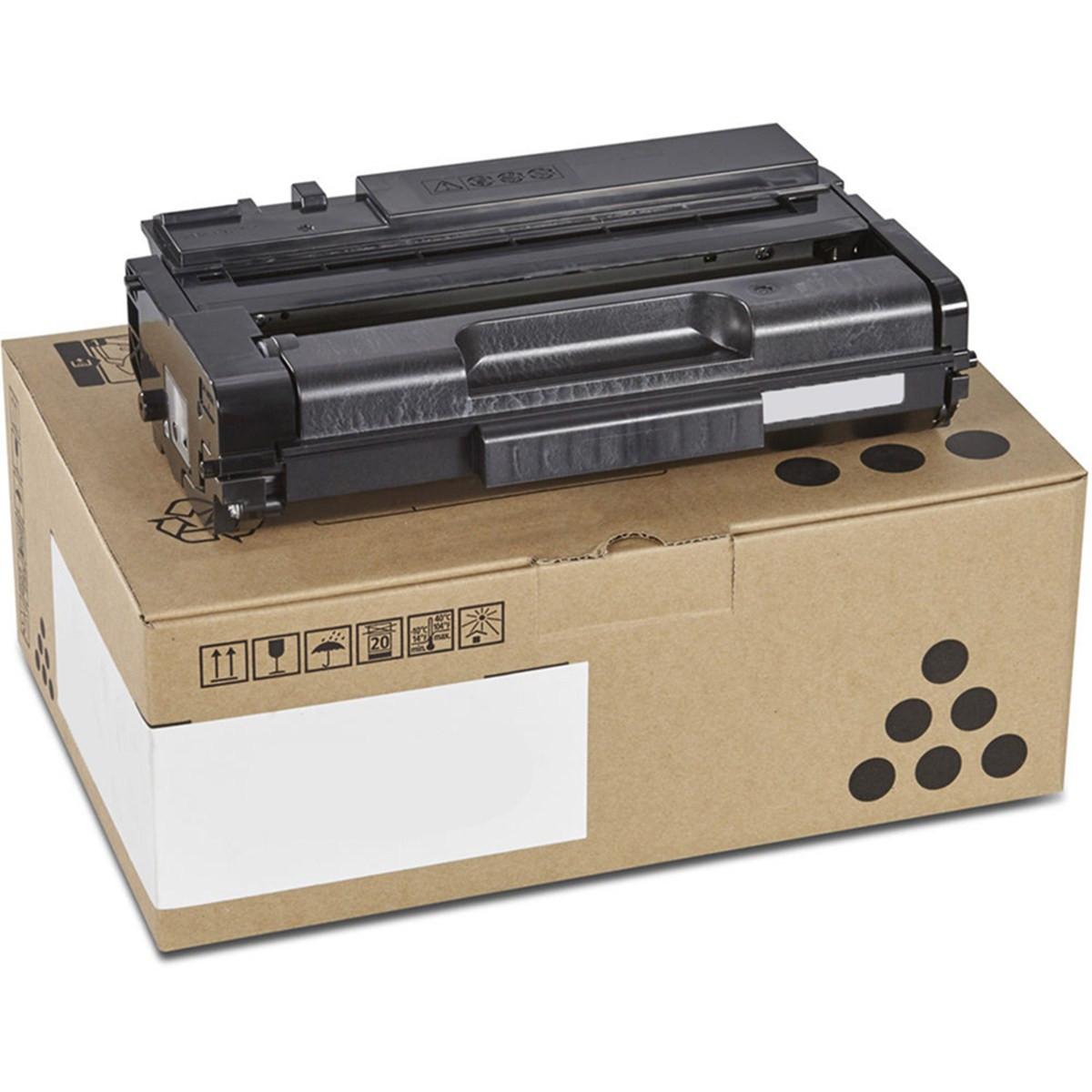Toner Ricoh SP377 SP377SFNWX SP377DNWX SP 377SFNWX SP 377DNWX 408161R 408161 | Original 6.4k