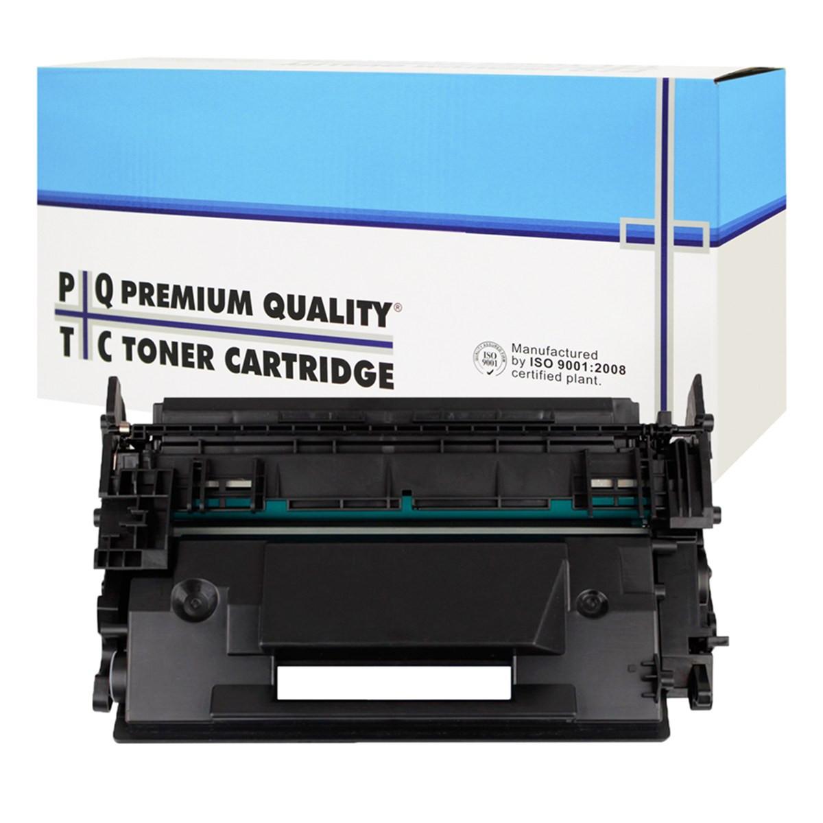 Toner Compatível com HP CF287A CF287AB | M501 M506N M506DN M527F M527DN M527Z | Premium Quality 9k