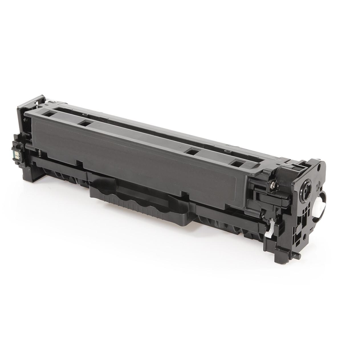 Toner Compatível com HP CE411A 305A Ciano Universal | M451 M351 M475 M451DW | Premium 2.8k