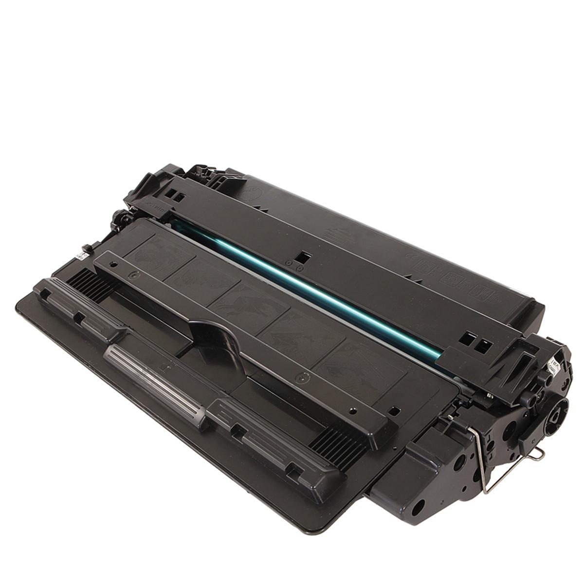 Toner Compatível com HP Q7516A Q7516 | LaserJet 5200 5200N 5200TN 5200DTN | Importado 12k