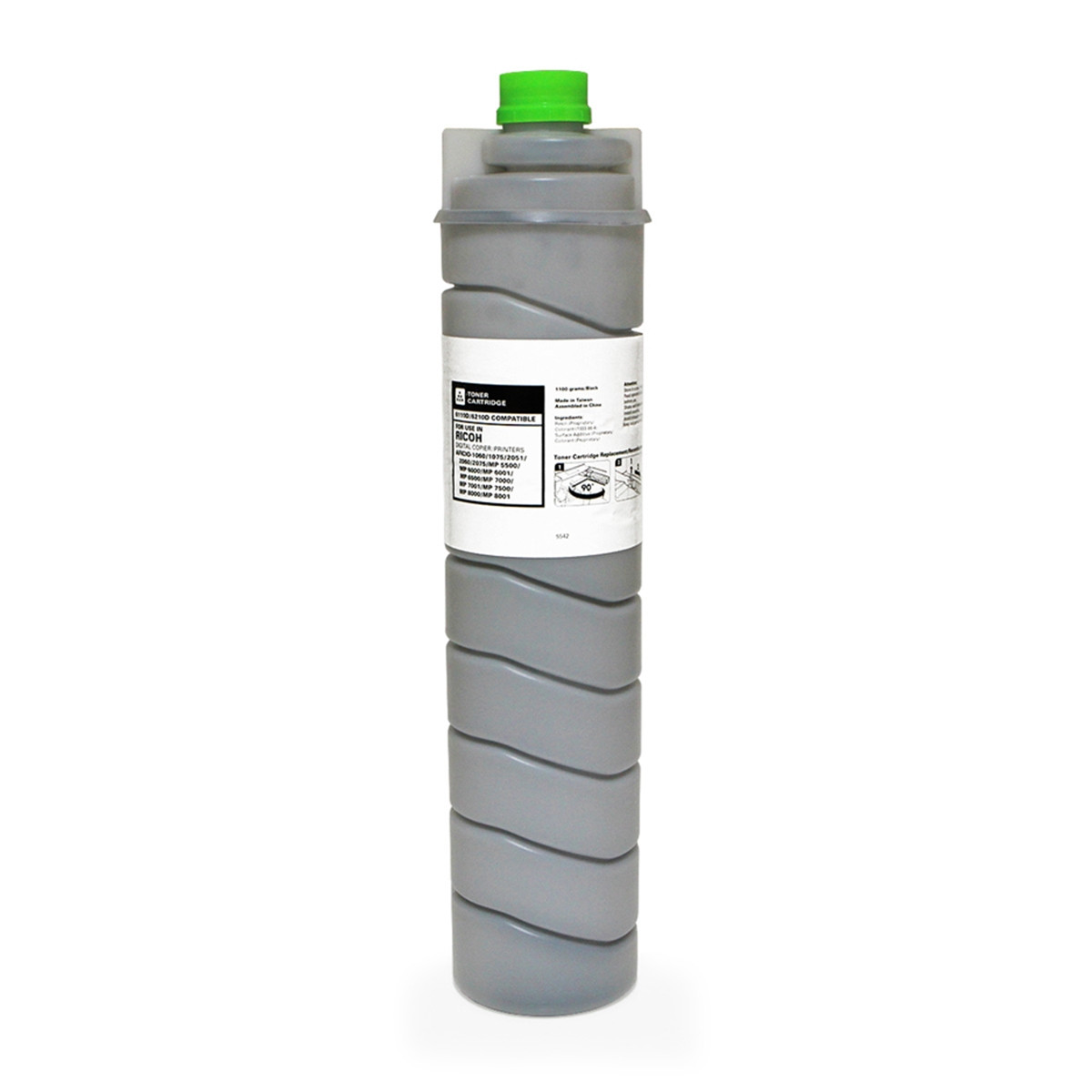 Toner Ricoh 1060 1075 | 6110D 6210D | Katun Performance 1.100kg