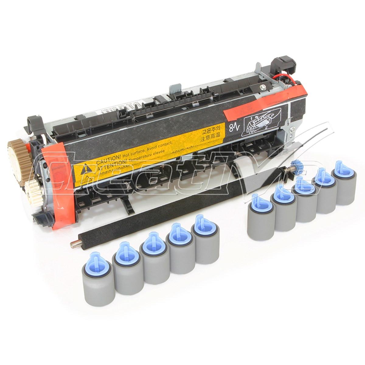 Kit Manutenção HP CB388A | P4014 P4015 P4510 | Original
