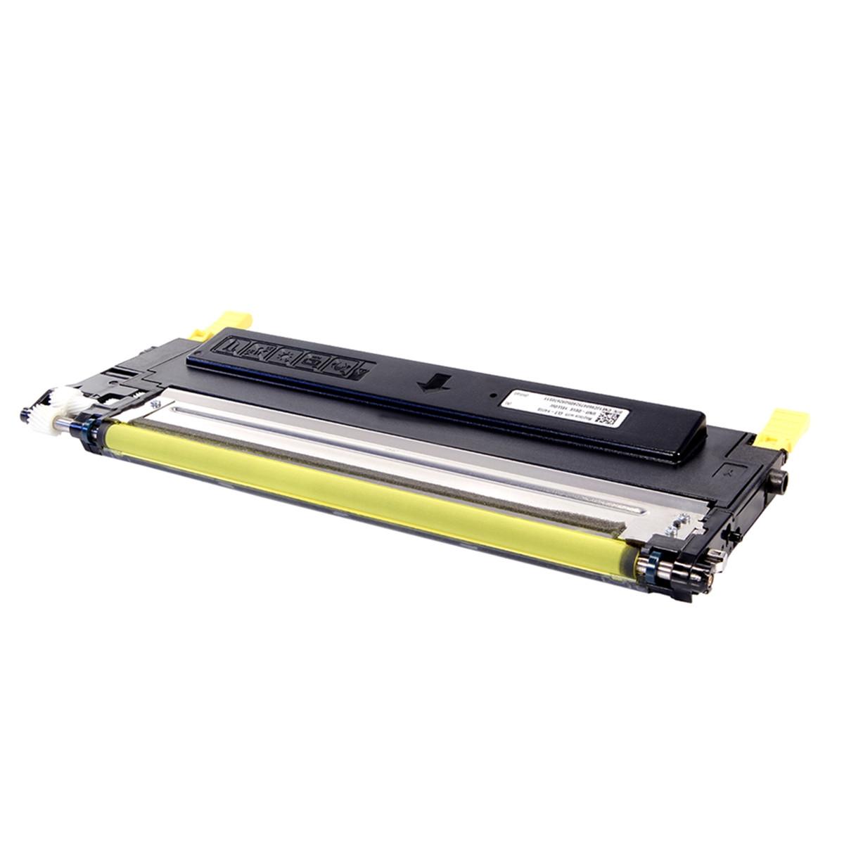 Toner Compatível Samsung CLT-Y409S CLTY409S Amarelo | CLX3170 CLX3175 CLP310 CLP315 | Premium 1k