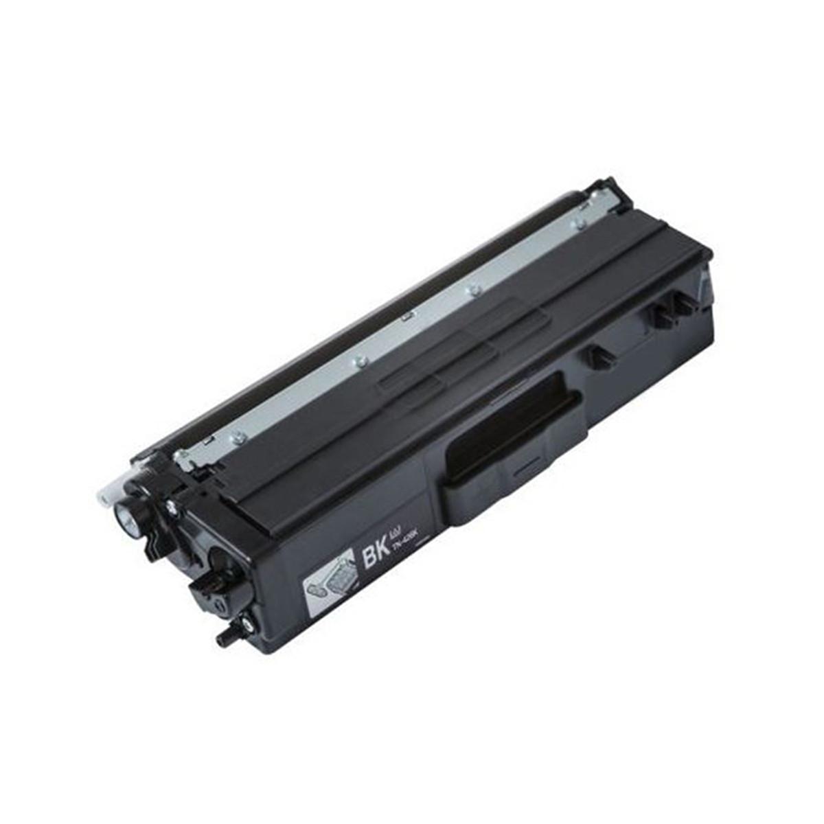 Toner Compatível com Brother TN416 TN421 TN423 TN426 Amarelo | HL-L8360 MFC-L8610 | Importado