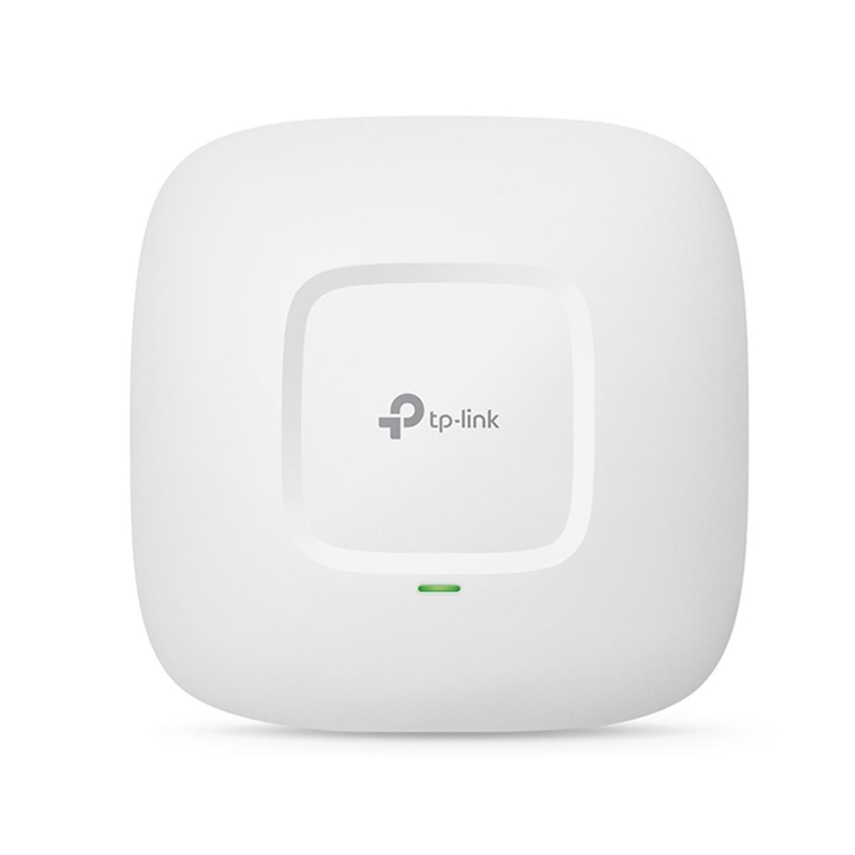 Access Point TP-LINK EAP110 300Mbps | Montável em Teto