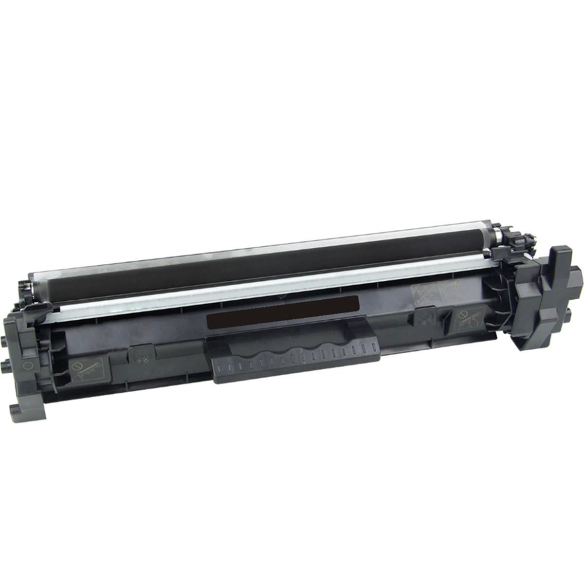 Toner Compatível com HP CF217A 17A | M130 M102 130A 102A 102W 130FN 130FW 130NW | Premium 1.6k
