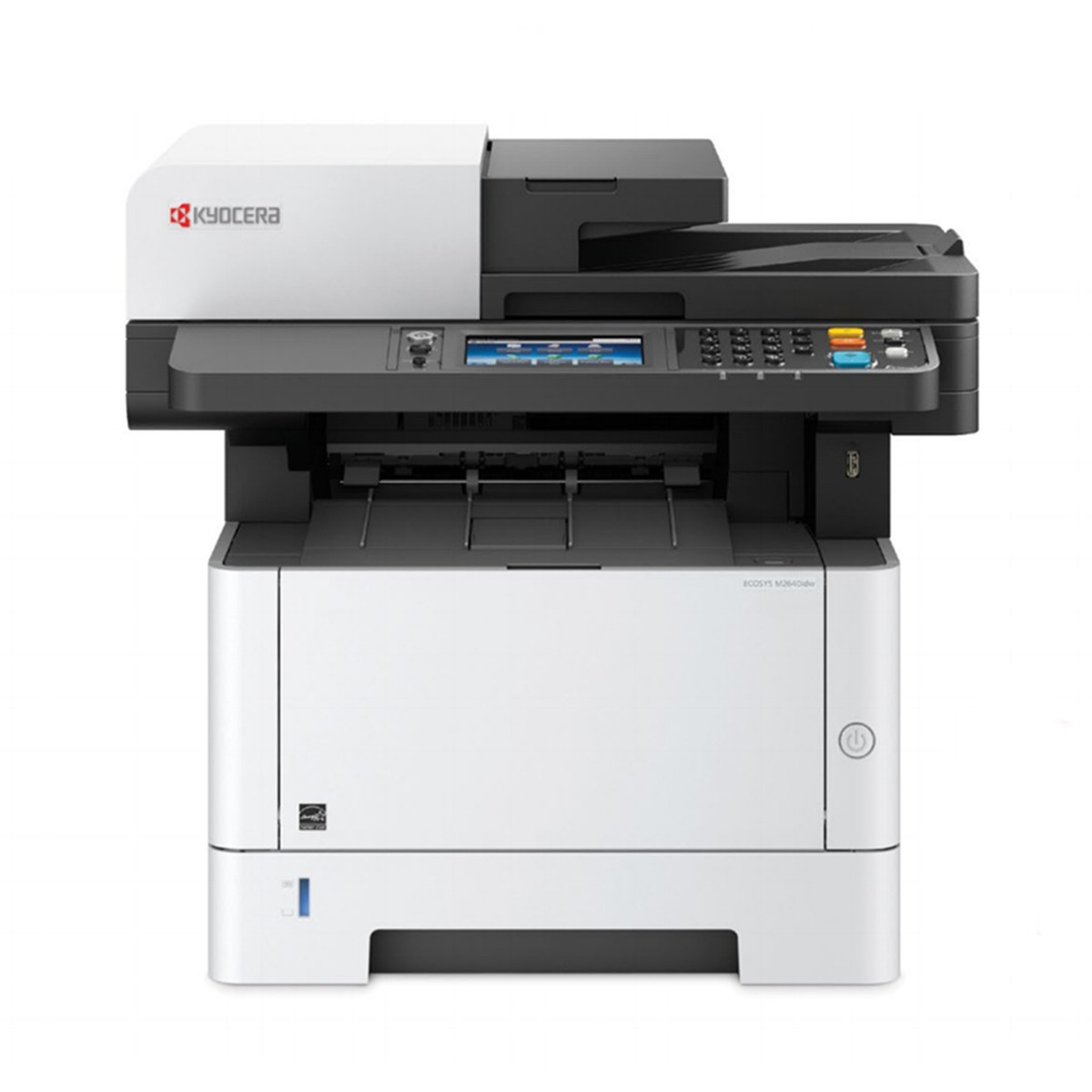 Impressora Kyocera Ecosys M2640IDW   Multifuncional Laser Monocromática Duplex Completo e Wireless