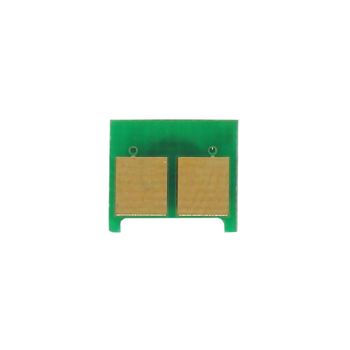 Chip Toner HP CC531A Ciano Específico | 2320 2025 2320N 2320NF 2320MFP 2025DN | 2.800 páginas