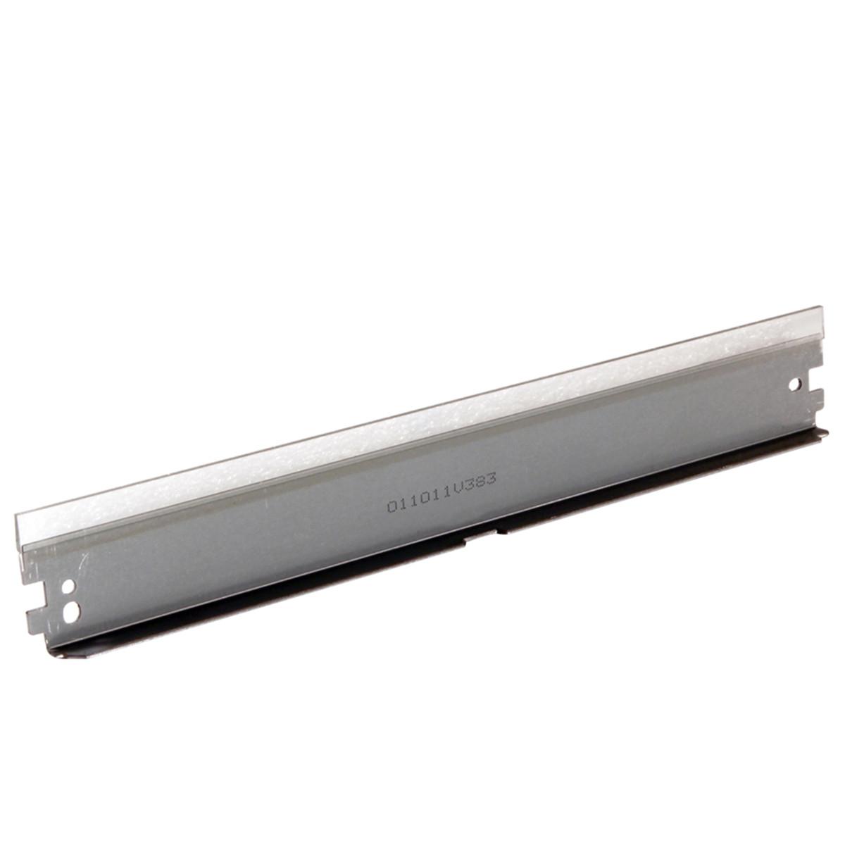 Lâmina de Limpeza WB HP CE255A CE255X 55A 55X   P3015 P3016 P3015N P3015X P3015DN M525F M521DN
