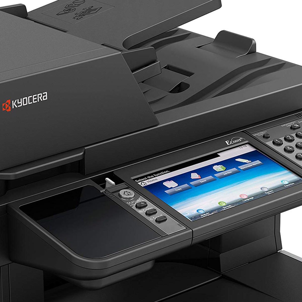 Impressora Kyocera Ecosys M3145IDN M3145 | Multifuncional Laser