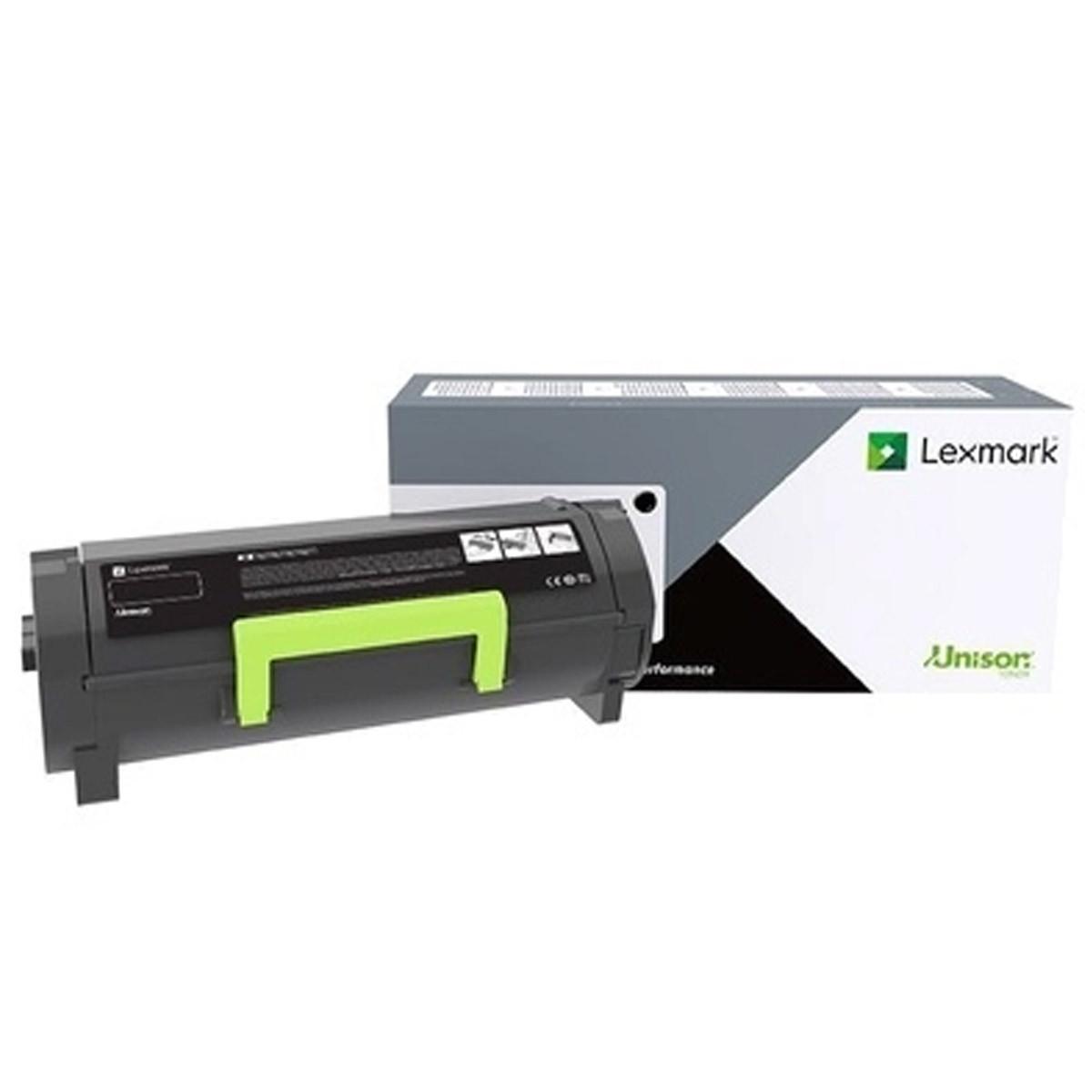 Toner Lexmark 56F4X00 56FBX00 56F4X 56FBX   MS521 MX521 MS621 MX522 MS622 MX622 MX421   Original 20K
