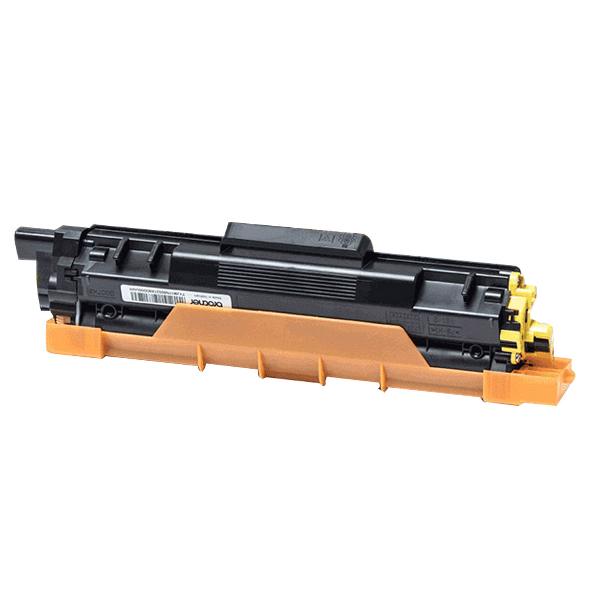 Toner Compatível com Brother TN-217Y TN-217 Amarelo   HLL3210CW DCPL3551CDW   Importado 2.3k