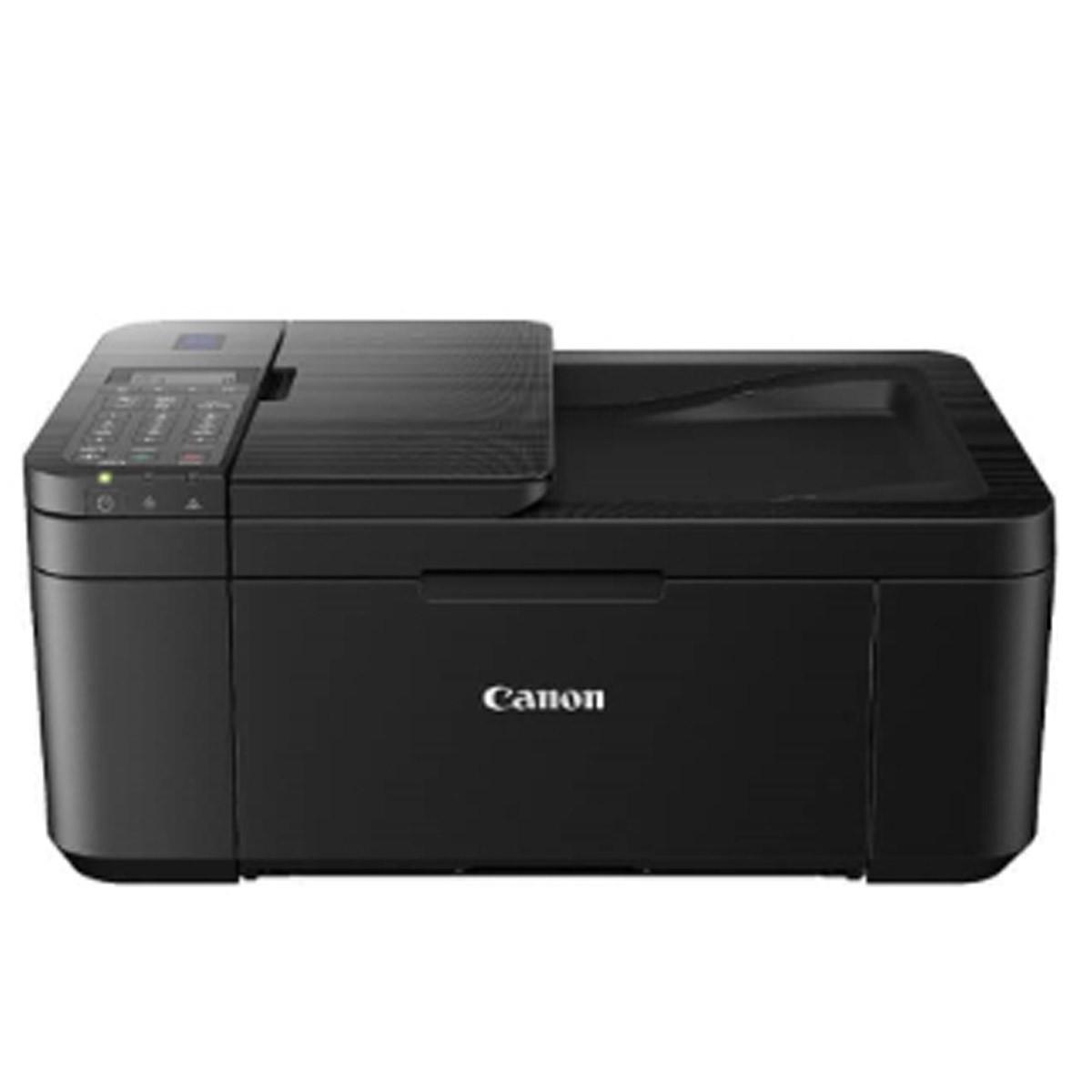 Impressora Canon Pixma E4210 | Multifuncional Jato de Tinta com Conexão Wi-fi