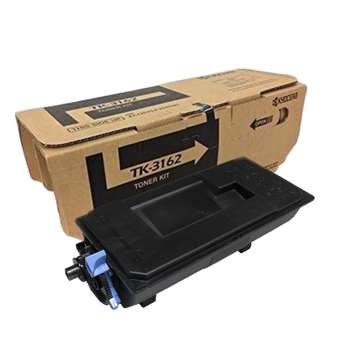 Toner Kyocera TK-3162   P3045 M3145 3045DN 3145IDN P3045DN M3145DN   Original 12.5k