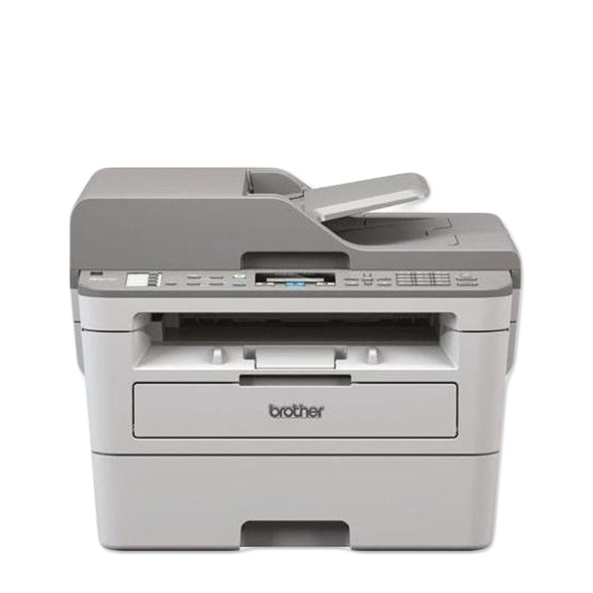Impressora Brother DCP-B7535DW DCP-B7535 Multifuncional Laser Monocromática com Wireless e Duplex