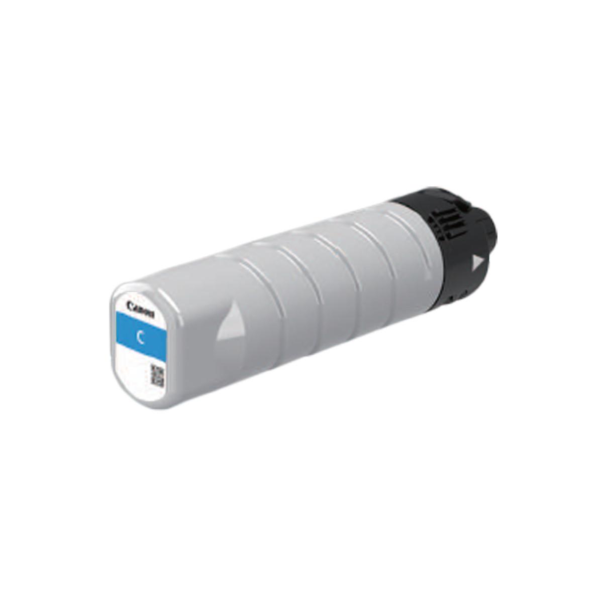 Cartucho de Tinta Canon PGI 7100XXL Ciano | WG7140 7140 WG-7140 WG 7140 | Original