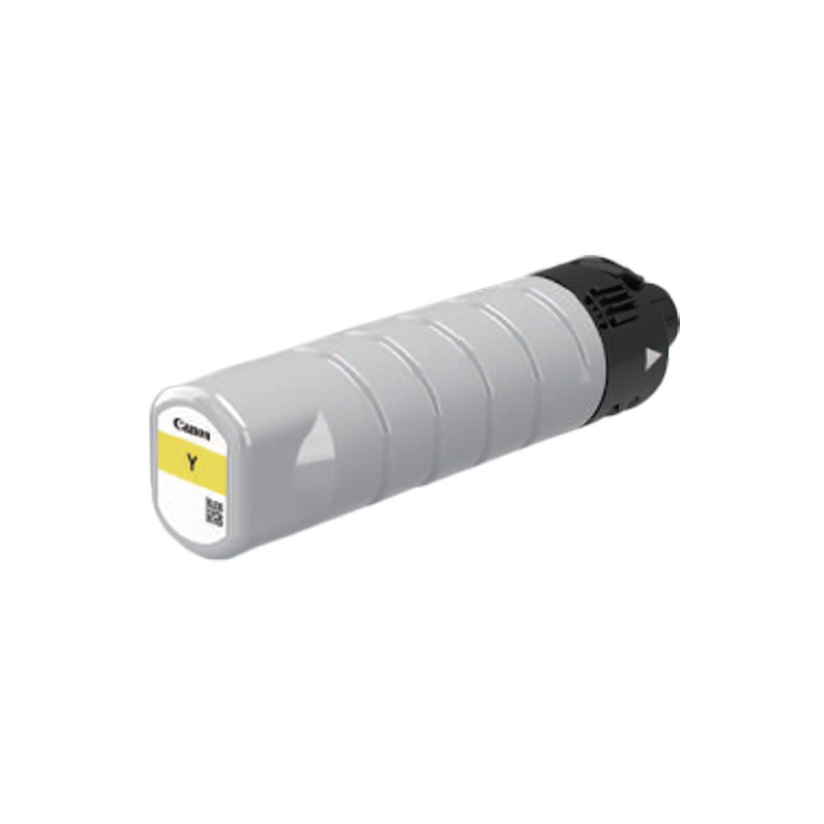 Cartucho de Tinta Canon PGI 7100XXL Amarelo | WG7140 7140 WG-7140 WG 7140 | Original