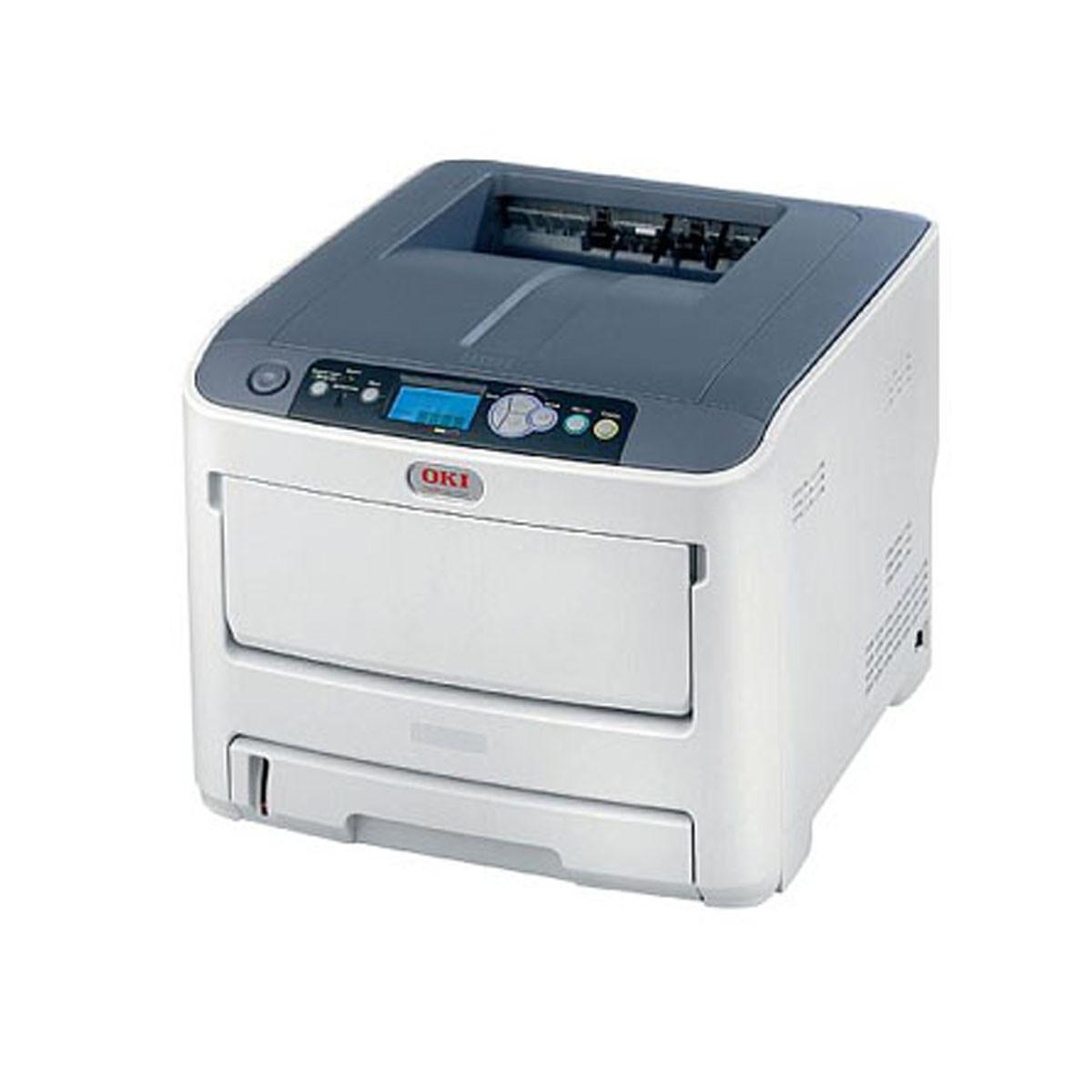 Impressora Okidata ES6405DN ES6405 | LED Colorida