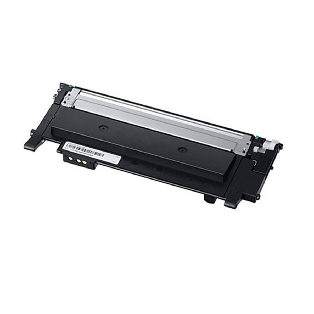 Toner Compatível com Samsung CLT-K404S CLT-404S Preto | C430 C480 C430W C480W C480FW | Premium 1.5k