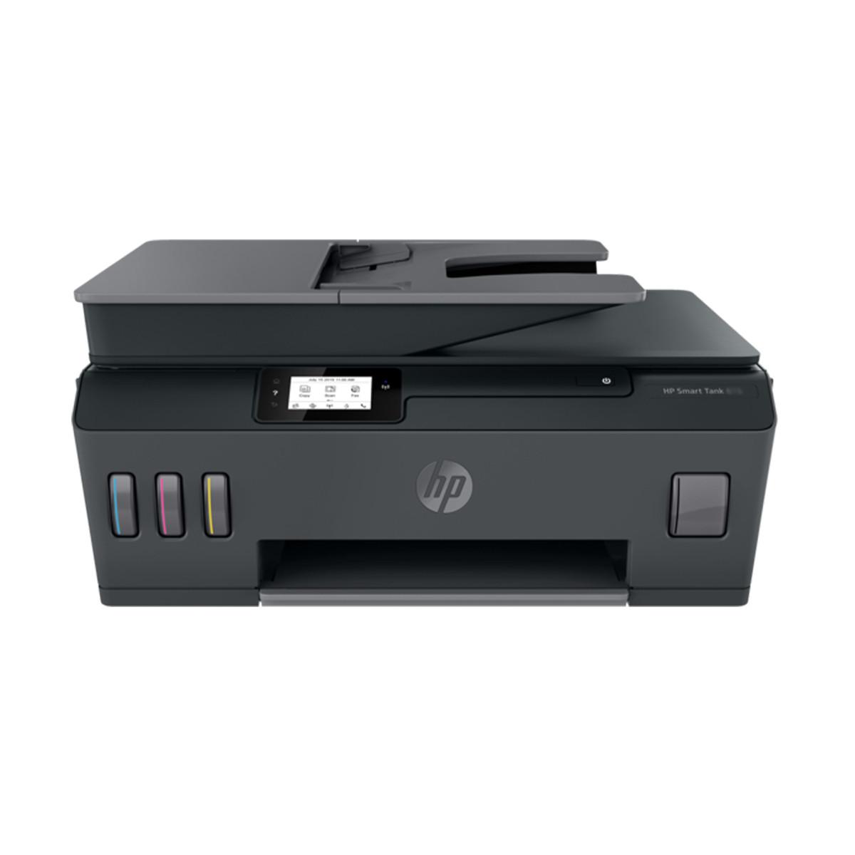 Impressora HP Smart Tank 532 Multifuncional com Wireless
