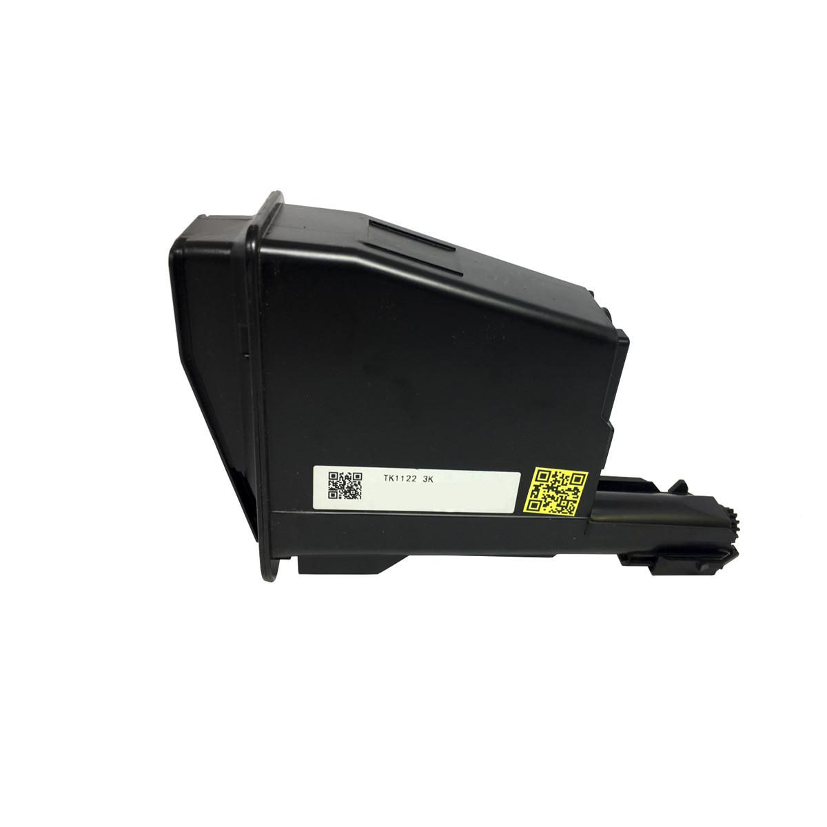Toner Compatível com Kyocera TK1122 TK-1122 | 1060DN FS1060 FS1025 FS1125 | Com Chip | Integral 3k