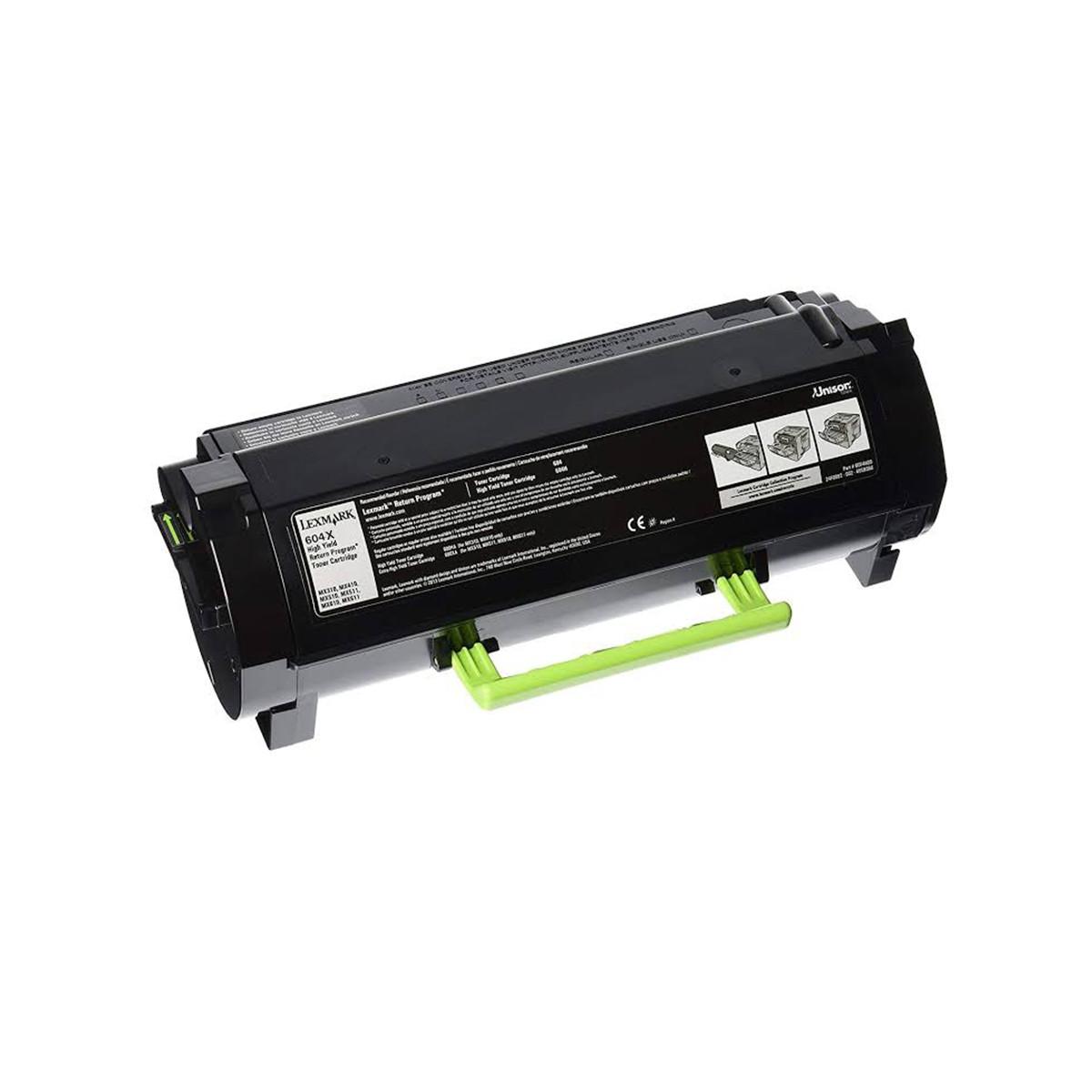 Toner Compatível com Lexmark 604X 60FBX00   MX510 MX511 MX610 MX611   Katun Select 20k