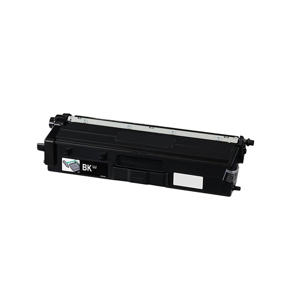 Toner Compatível com Brother TN-419BK Preto | HL-L8360CDW MFC-L8610CDW MFC-L8900CDW | Premium 9k