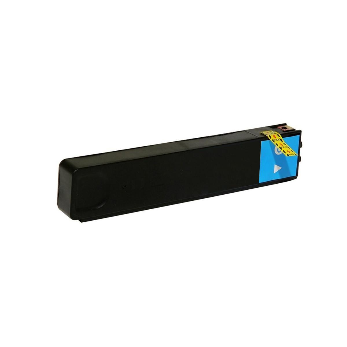 Cartucho de Tinta Compatível com HP 971XL CN622AM Ciano | X476DW X451DW | 70ml