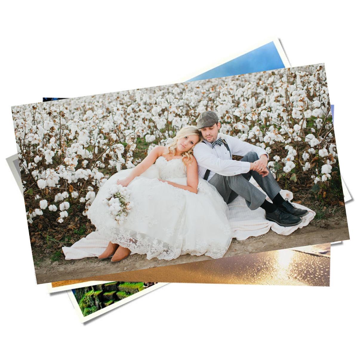 Papel Couchê Brilho   115g tamanho A3 420x297mm   Pacote com 250 folhas